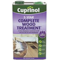 Cuprinol 5 Star Wood Treatment