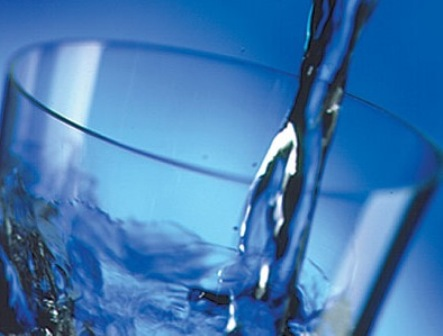 Water – The Fount of Life